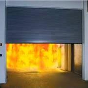 Fire Door Experience Survey square